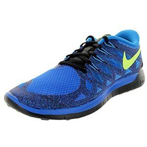 Nike Free 5.0 2014 Mens Running Shoes 14US